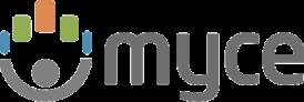 Myce logo