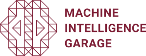 Machine Intelligence Garage logo